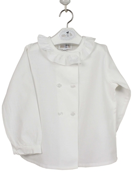 blouse-white-buttons