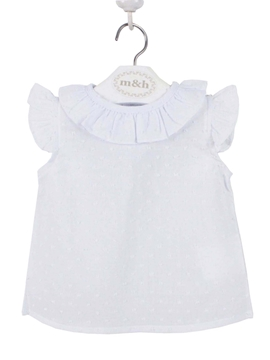 d4a50080f Blusas lisas para niñas y bebe niña online en myhbaby.com