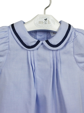 sailor dress blue