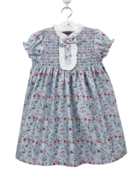 Toddler girl dress m&h